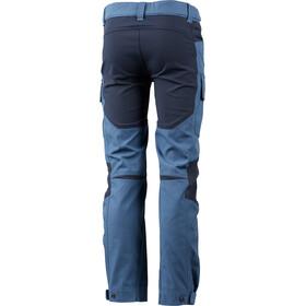 Lundhags Authentic II Pants Kinder azure/deep blue